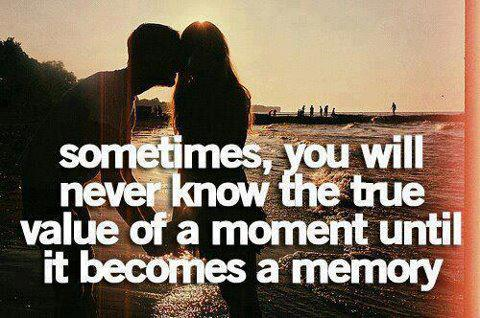 Memories Never Die......:)